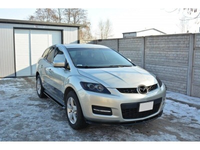 Mazda CX-7 MX Body Kit