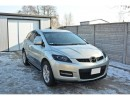 Mazda CX-7 MX Front Bumper Extension