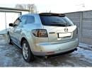 Mazda CX-7 MX Rear Bumper Extension