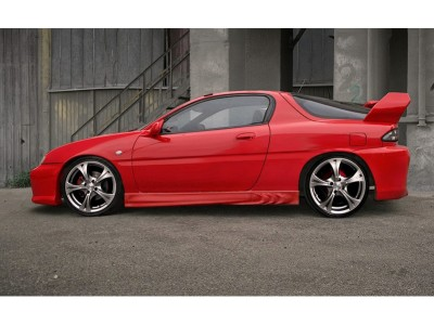 Mazda MX3 3D Seitenschwellern