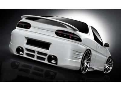 Mazda MX3 BMI Heckstossstange