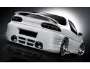 Mazda MX3 BMI Rear Bumper