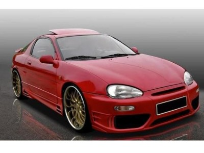 Mazda MX3 Body Kit FX-60