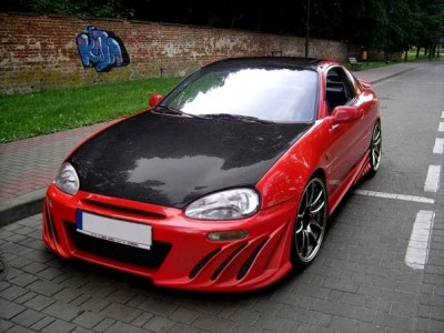 Mazda MX3 D-Line Body Kit