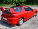 Mazda MX3 Drifter Rear Wing