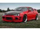 Mazda MX3 Extreme Front Bumper