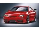 Mazda MX3 F-Style Body Kit