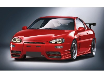Mazda MX3 F-Style Seitenschwellern