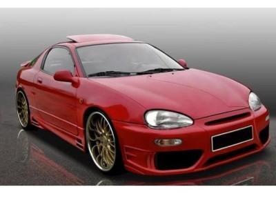Mazda MX3 FX-60 Front Bumper