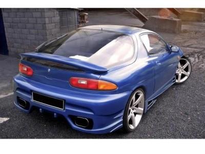 Mazda MX3 FX-60 Rear Bumper