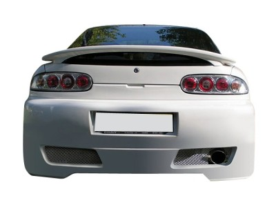 Mazda MX3 Japan Rear Bumper