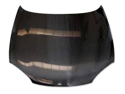 Mazda MX3 OEM Carbon Fiber Hood