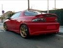 Mazda MX3 Praguri D-Line