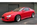Mazda MX3 Praguri M