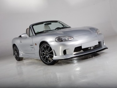 Mazda MX5 J-Style Front Bumper Extension