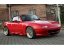 Mazda MX5 NA FX-60 Side Skirts