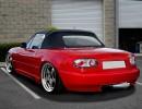 Mazda MX5 NA Street Rear Bumper