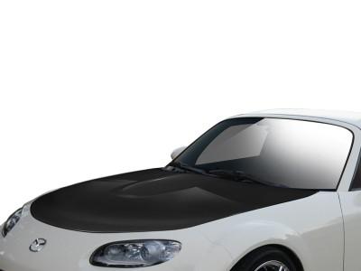 Mazda MX5 NC Capota OEM Fibra De Carbon