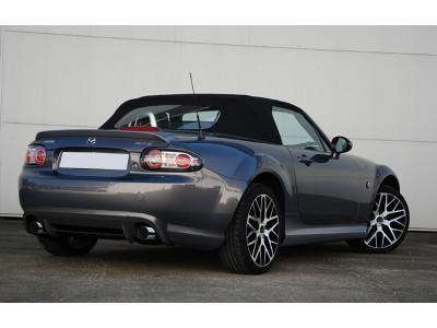 Mazda MX5 NC Extensie Bara Spate Razor