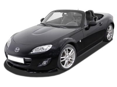 Mazda MX5 NC Facelift Extensie Bara Fata V1