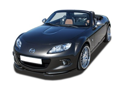 Mazda MX5 NC Facelift V2 Front Bumper Extension