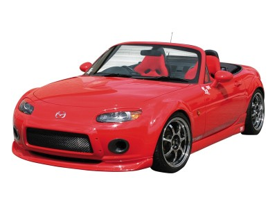 Mazda MX5 NC Japan-Style Front Bumper Extension