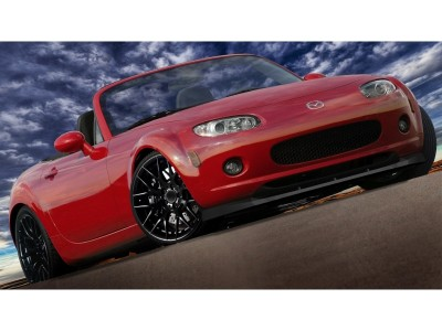 Mazda MX5 NC M2 Frontansatz