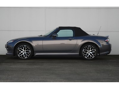 Mazda MX5 NC Razor Side Skirts