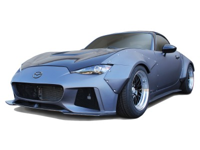 Mazda MX5 ND Citrix Wide Body Kit