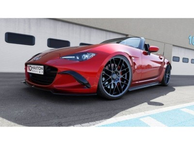 Mazda MX5 ND M2 Front Bumper Extension
