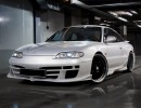 Mazda MX6 PR Body Kit