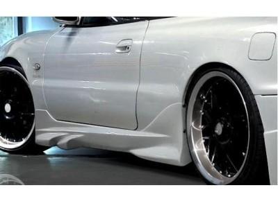 Mazda MX6 PR Seitenschwellern