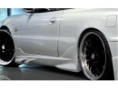Mazda MX6 PR Side Skirts
