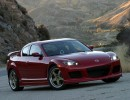Mazda RX8 MazdaSpeed-Style Front Bumper