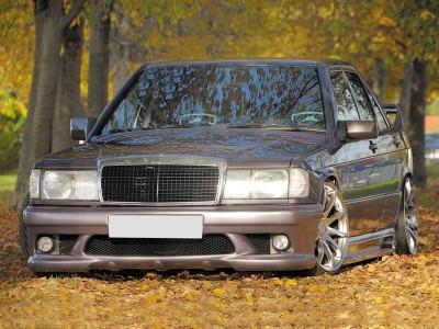 Mercedes 190 W201 Bara Fata Vortex