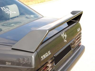Mercedes 190 W201 Eleron Recto