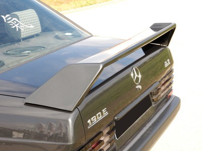 Mercedes 190 W201 Recto Heckflugel