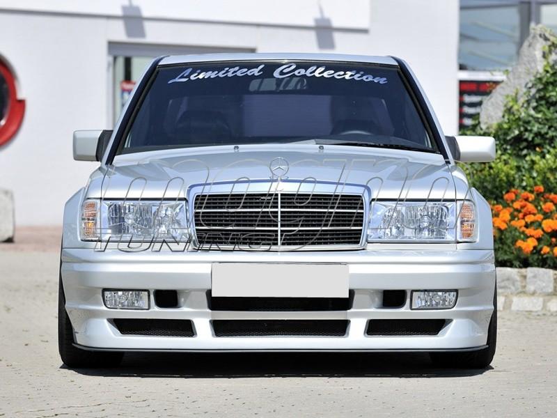 Mercedes 190 W201 Recto Wide Body Kit