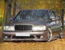 Mercedes 190 W201 Vortex Frontstossstange