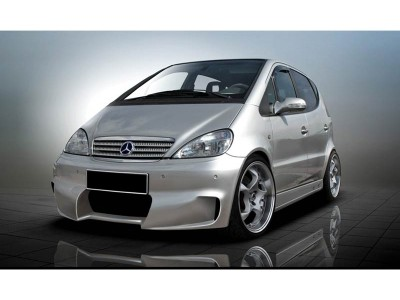 Mercedes A-Class Exclusive Body Kit