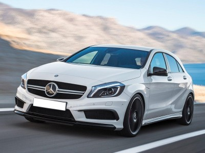 Mercedes A-Class W176 AMG-Look Body Kit