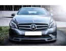 Mercedes A-Class W176 Enos Front Bumper Extension