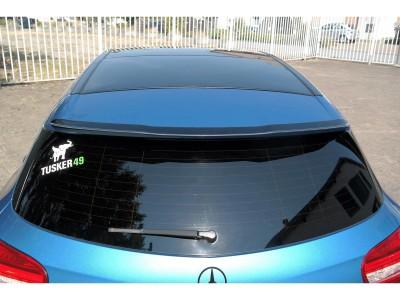 Mercedes A-Class W176 RX Rear Wing