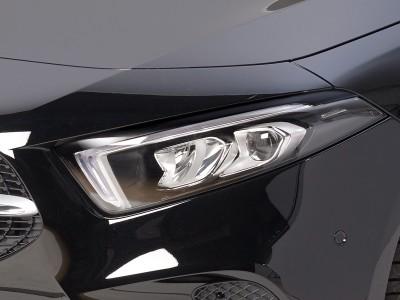 Mercedes A-Class W177 Crono Eyebrows