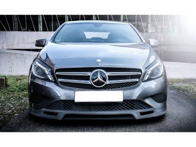 Mercedes A-Klasse W176 Enos Frontansatz