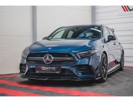 Mercedes A-Osztaly W177 AMG MX Body Kit