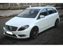 Mercedes B-Osztaly W246 SX Elso Lokharito Toldat
