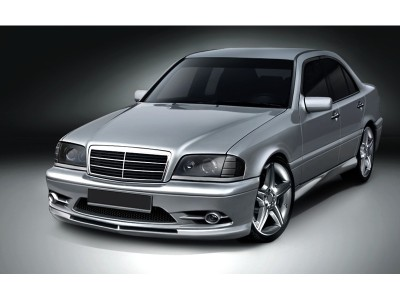 Mercedes C-Class W202 A2 Side Skirts
