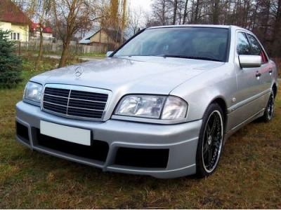 Mercedes C-Class W202 Bara Fata EDS