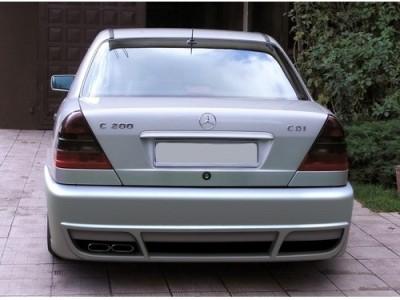 Mercedes C-Class W202 EDS Rear Bumper